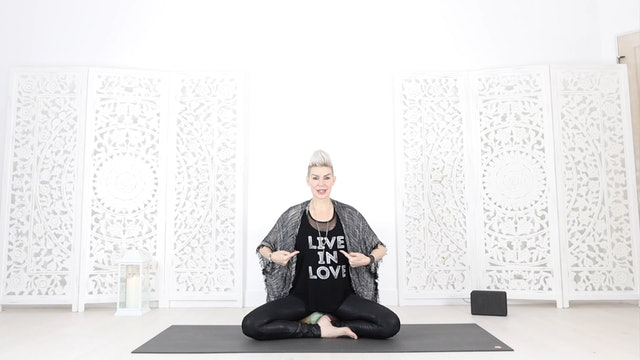 Core Strength Empowerment Meditation