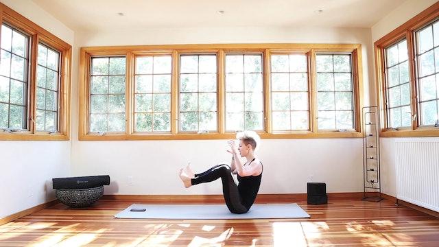 Yoga Shred®: Lady Gaga-Asana