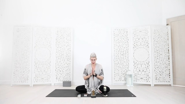 The Instant Obstacle Removing Meditation