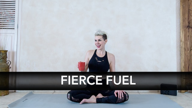 Fierce Fuel