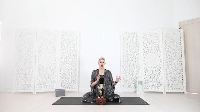 Happy Childhood Meditation Exercise
