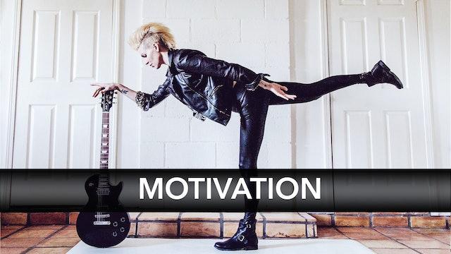 Fierce Motivations