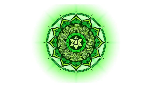 Journey 6: Heart Chakra Meditation