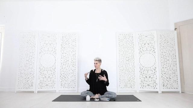 Third Eye & Crown Chakra Cleanse Magic Meditation