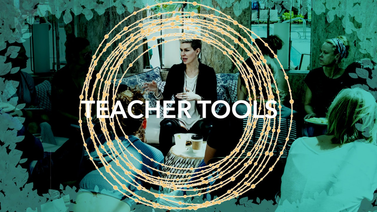 Wellness/Fitness Teacher Success Tools