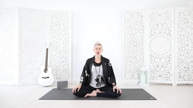 The La-Z-Boy Instant Stress-Busting Meditation