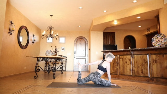 Safer Knees In Pigeon Pose...And Beyond!