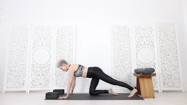 Y Yoga Flow For Sinuses, Head Colds &...