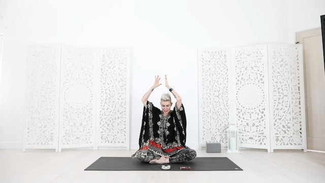 Quick Anxiety Busting Meditation