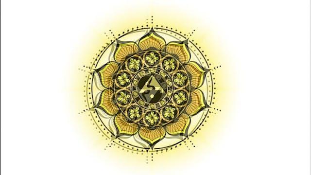 (H) Journey 5: Solar Plexus Chakra Me...