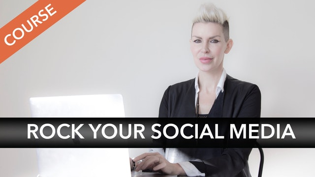 Rock Your Social Media!
