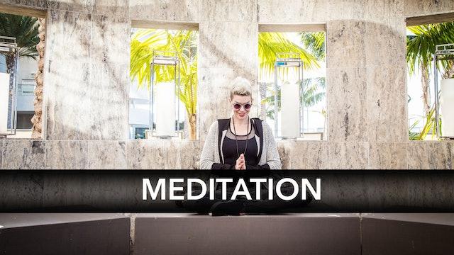Magic Meditations