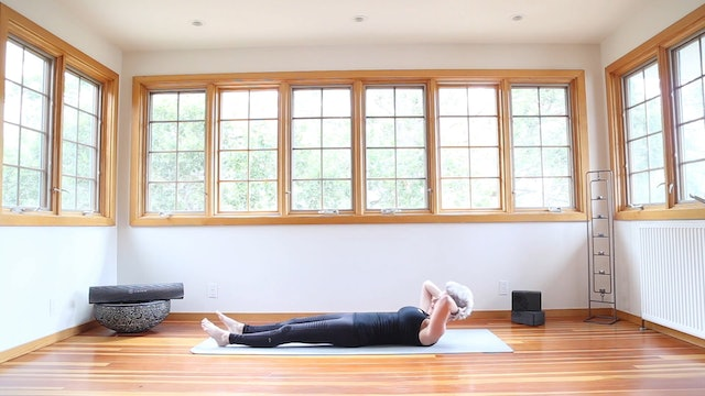 Yoga Shred®: The Belly Bonfire