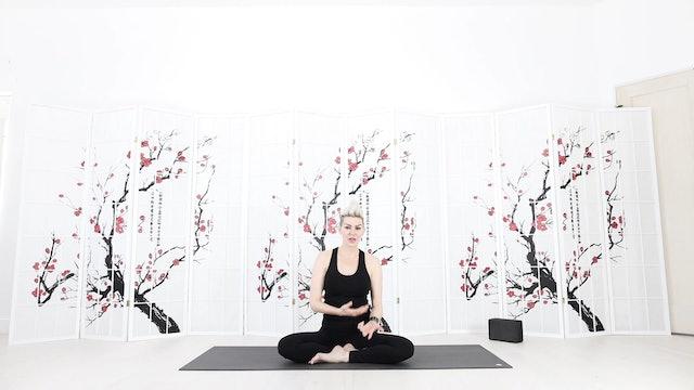 Empath Energy Balance Breath Technique