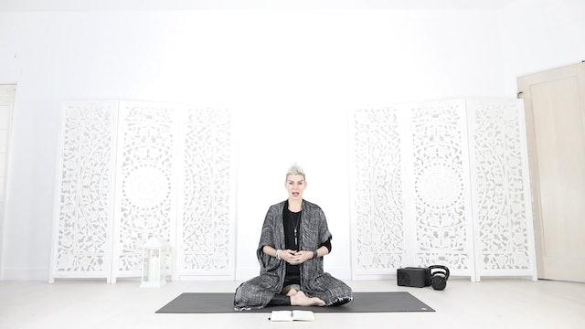 Intense Emotion Mastery Meditation