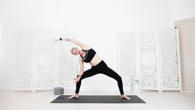 Waist Trainer Yoga Shred® for Oblique...
