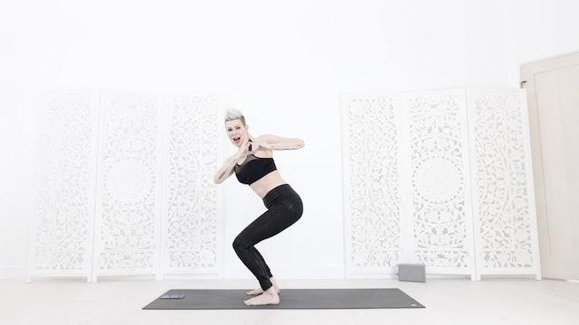 YS The Cardio Detox Yoga Shred®