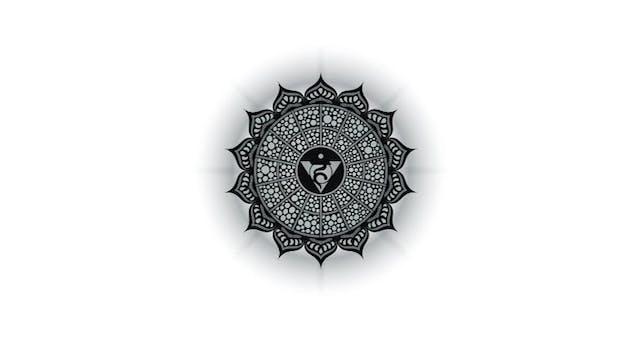 Journey 7:  Throat Chakra Meditation