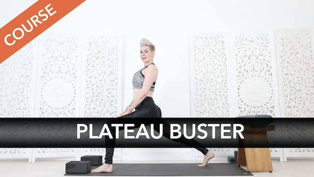 Plateau Buster