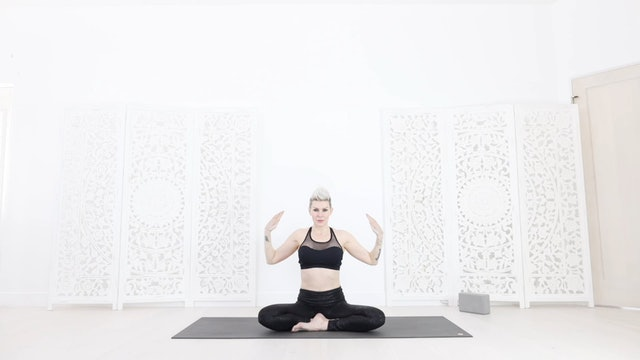 Empath Energy Boundary Meditation