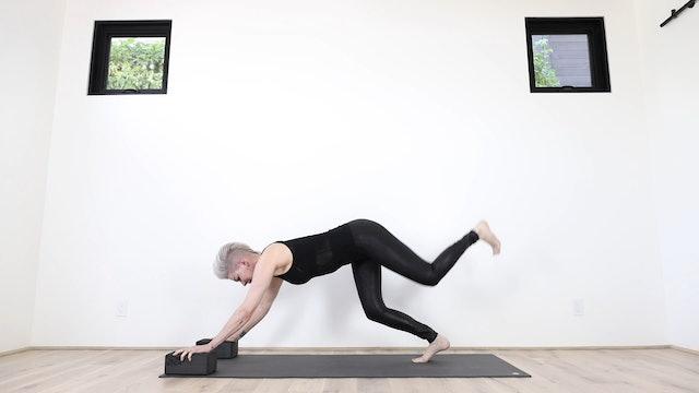 Super Detox Slow Flow Yoga Class