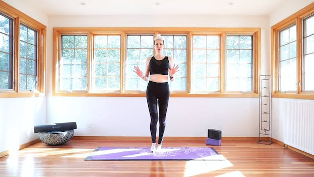 TBT30 Yoga Shred™ Weight Loss Accelerator Intro