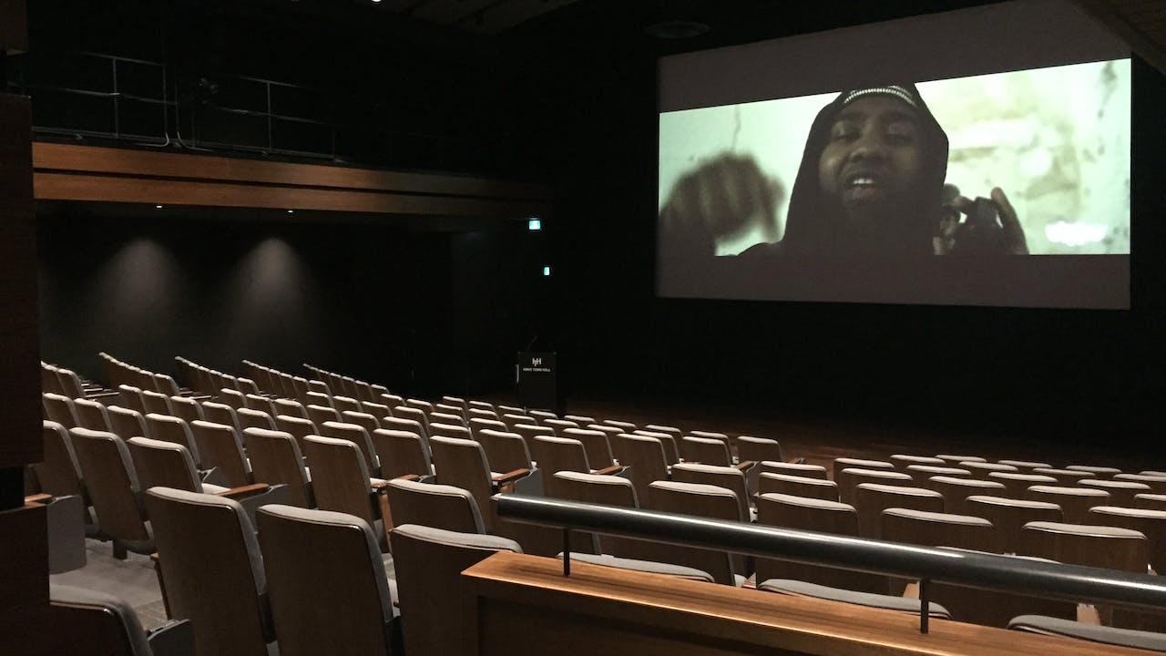 Tug of War - Public Screening License