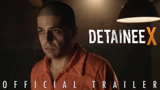 Detainee X - Individual License