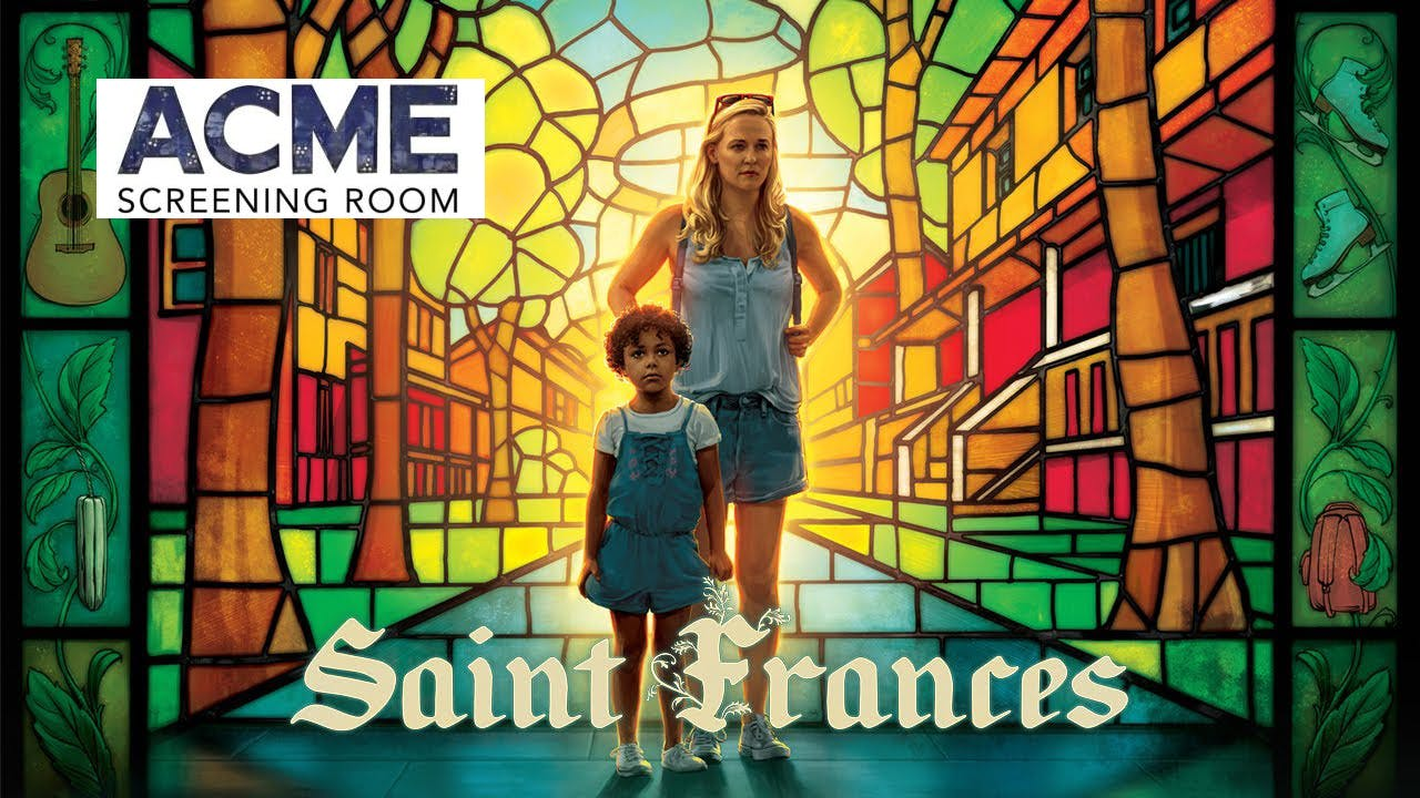 Support ACME Screening Room - See Saint Frances
