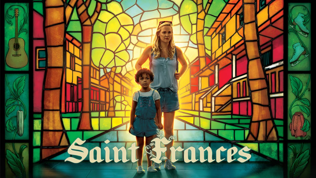 New Fest Now Presents: Saint Frances