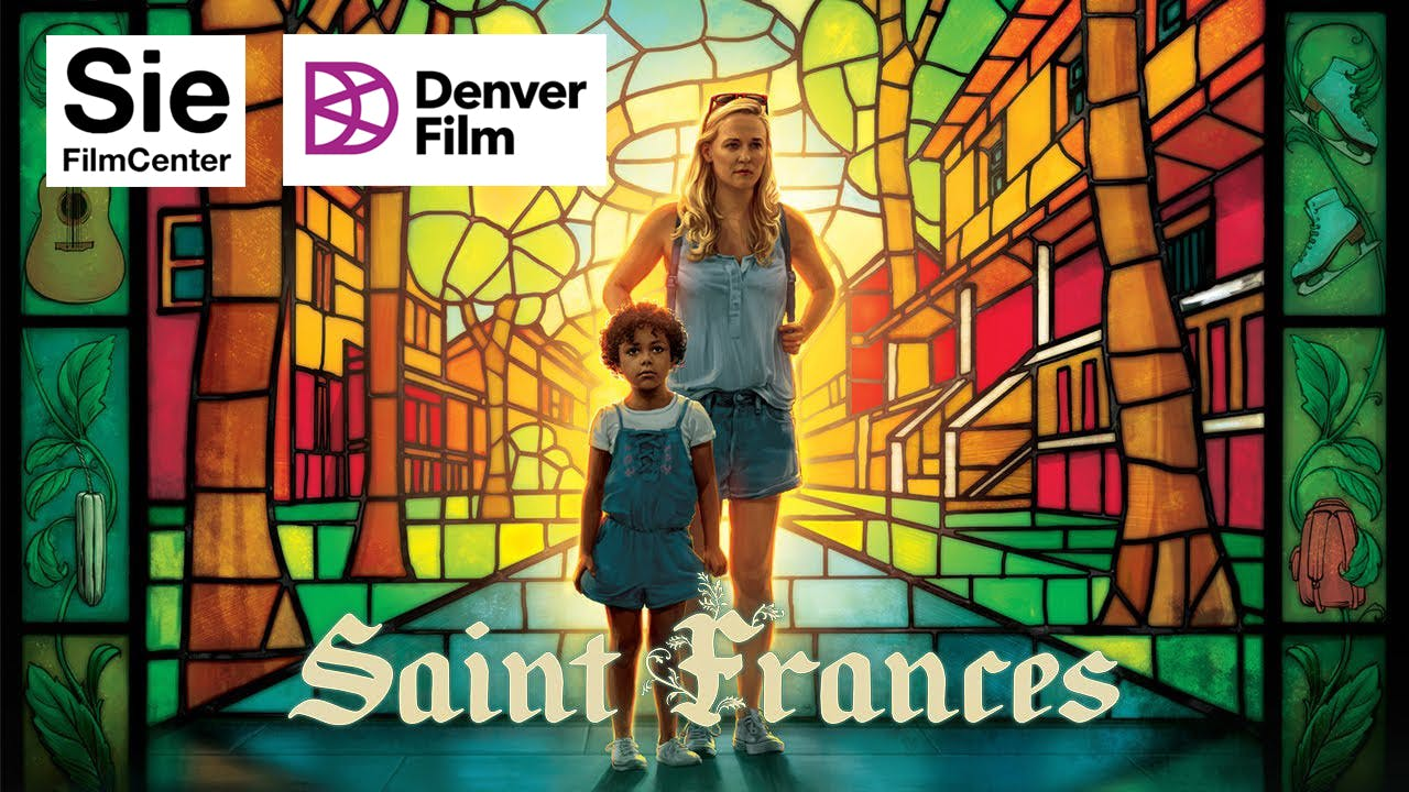 Support Denver Film/Sie FilmCenter - Saint Frances