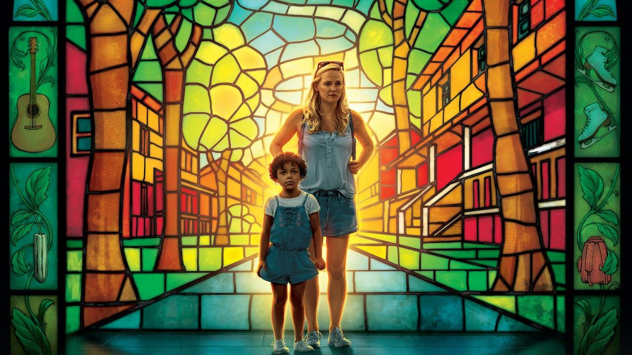 Support Mama.Film - Watch Saint Frances!