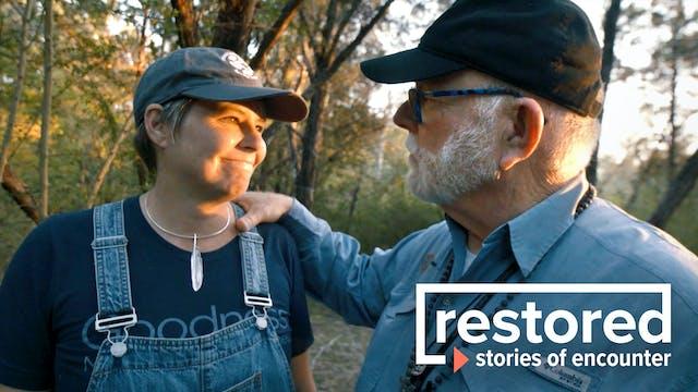 Episode Four: Alan Graham—Community First Village
