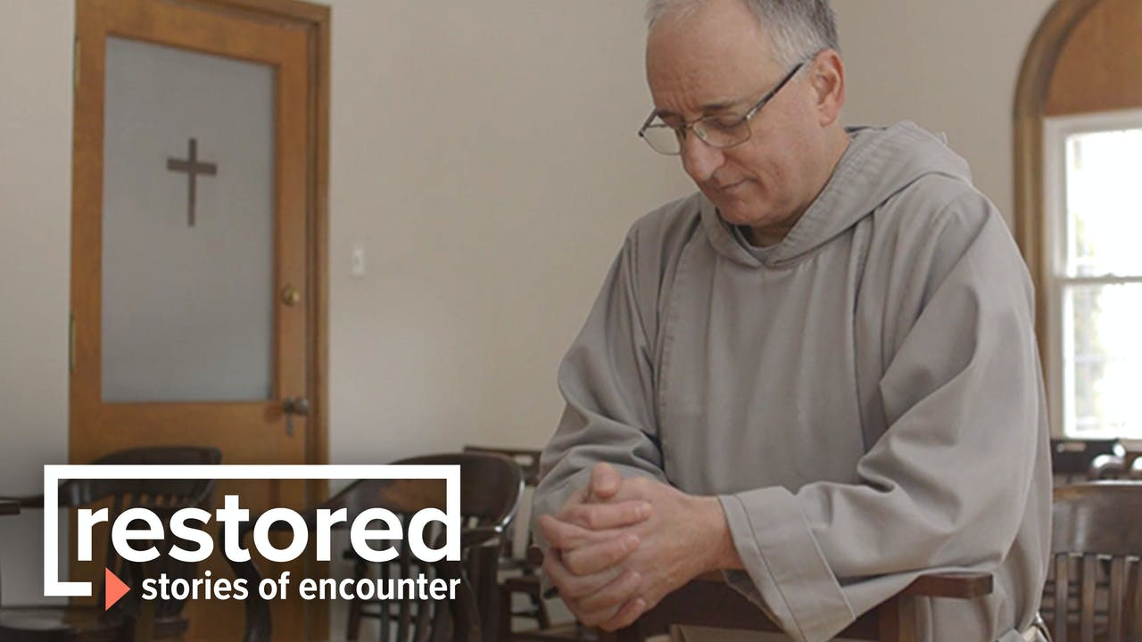 Episode Three: Fr. Bob Lombardo—Mission of OLG