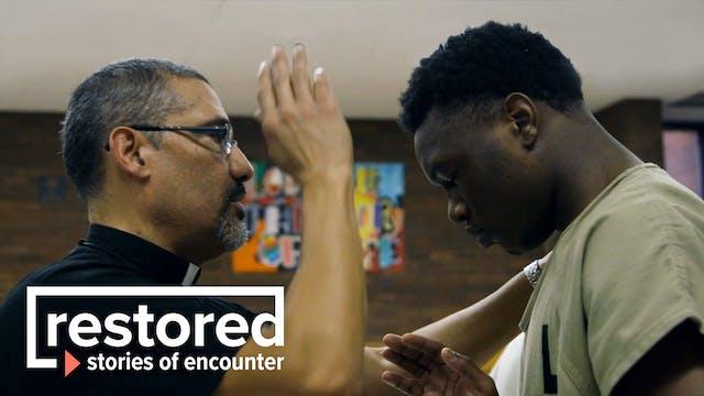 Episode Two: Deacon Pablo Perez—Kolbe House