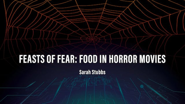 Feasts of Fear: Food in Horror Movies