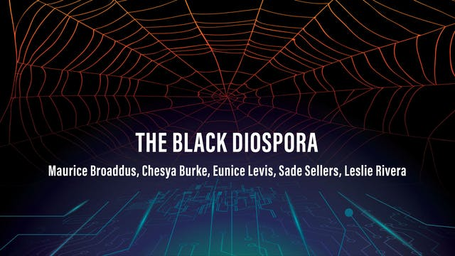 The Black Diaspora in Horror