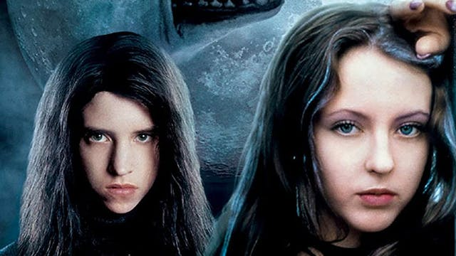 Ginger Snaps - 20th Anniversary