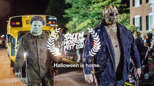 Salem Horror Fest - All Access