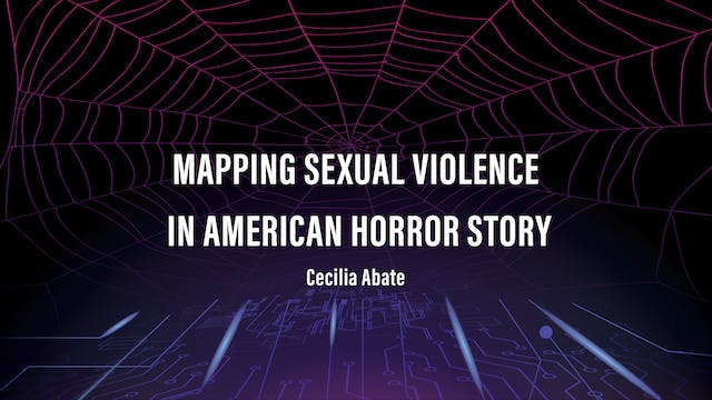 Mapping Sexual Violence in American H...
