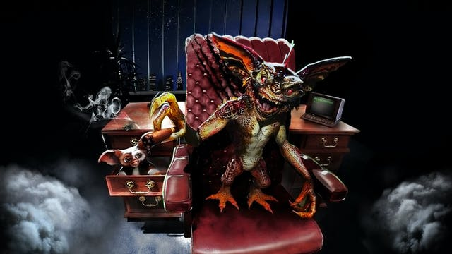 Gremlins 2: The New Batch - 30th Anniversary Reunion