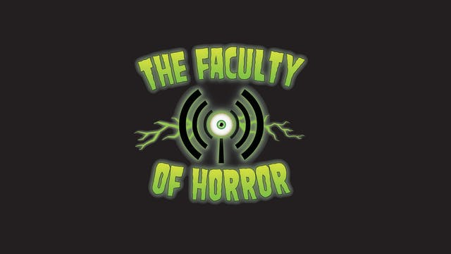 The Faculty of Horror - The Howling