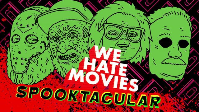 We Hate Movies - Witchboard