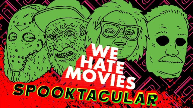 We Hate Movies - Tales from the Cryptkeeper