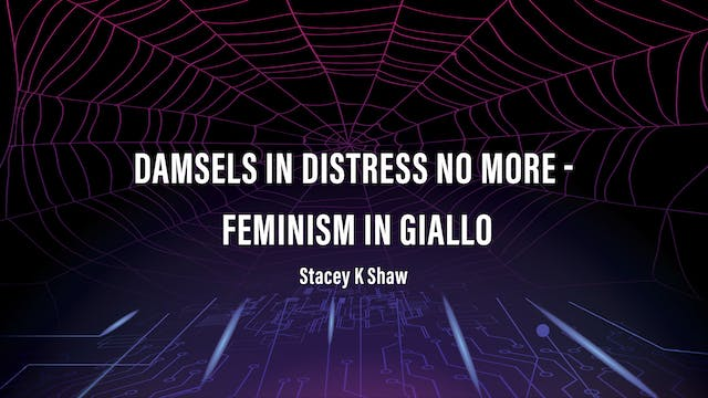 Damsels in Distress No More - Femini...