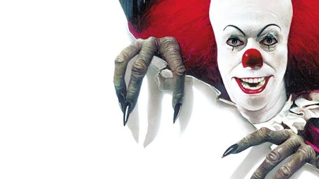 STEPHEN KING'S IT - 30th Anniversary Reunion