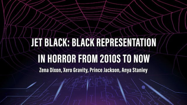 Jet Horror: Black Representation From 2010s to Now