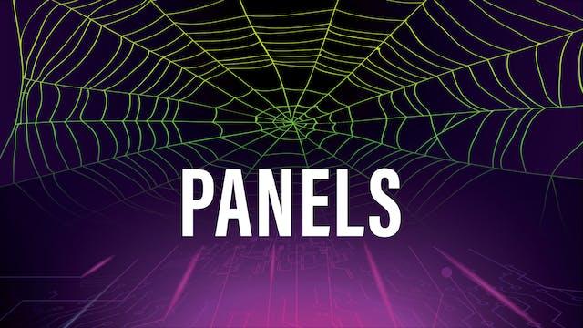 Panels Pack