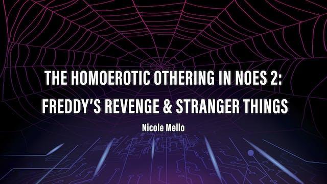 The Homoerotic Othering in NOES 2: Fr...