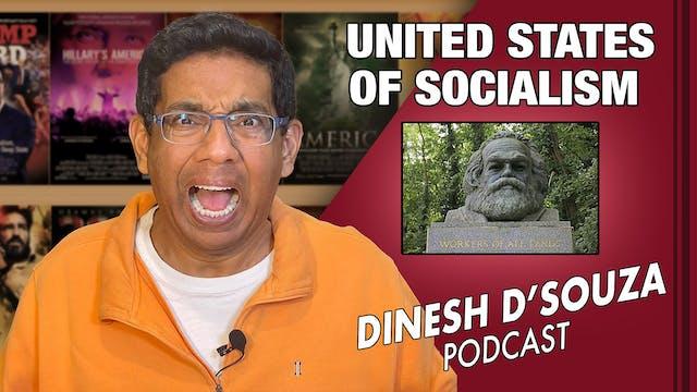 2/26/21 – UNITED STATES OF SOCIALISM ...